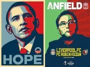 """Các giải bóng đá khác - Fan muốn Klopp là """"Obama của Liverpool"""""""