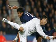 """Bóng đá - PSG - Real Madrid: Hình hài """"vua đấu cúp"""""""