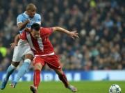Chi tiết Man City - Sevilla: Người hùng De Bruyne (KT)