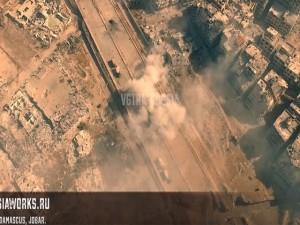 Tin tức trong ngày - Nga dùng hình ảnh máy bay bắn IS làm video ca nhạc