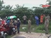 Video An ninh - Nghi án thiếu nữ bị cột tay, đốt cháy đen tại nhà hoang