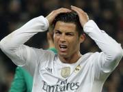 """Cup C1 - Champions League - PSG & Real """"đánh cắp"""" ánh sáng của kinh đô Paris"""