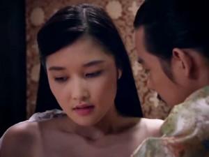 """Phim - Trailer đầy cảnh nóng, phim cổ trang Việt vẫn bị """"ném đá"""""""