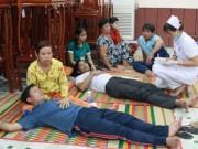Sức khỏe đời sống - Hàng trăm công nhân ngộ độc sau bữa ăn trưa