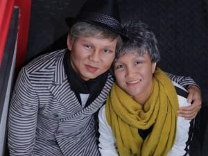 Ca nhạc - MTV - Phan Đinh Tùng hứa yêu vợ đến cuối đời