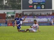 Bóng đá - Chi tiết U21 TP.HCM - U21 Gia Lai: Ăn miếng trả miếng (KT)