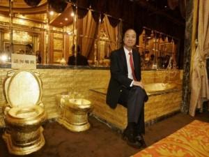 Doanh nhân - Những tài sản dành riêng cho giới siêu giàu