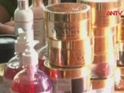 Thị trường - Tiêu dùng - Thu giữ lô thuốc dẫn chế mỹ phẩm siêu nhanh, siêu rẻ