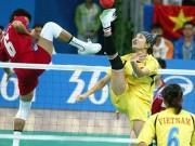 Thể thao - Tin HOT 22/10: Cầu mây VN thất bại ở bán kết Super Series