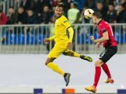 Video bàn thắng - Qabala - Dortmund: Cú hat-trick hoàn hảo
