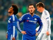 """Bóng đá - Chelsea: Người """"vô hình"""" đâu chỉ mình Falcao"""