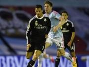 Bóng đá - Liga trước vòng 9: Hiểm họa chờ Real