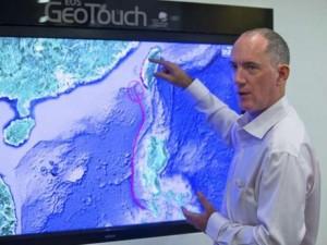 Tin tức trong ngày - Giải mã sóng thần bí ẩn ở biển Đông