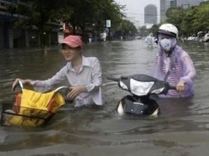 Tin tức trong ngày - TP.HCM cần vay gần 10.000 tỉ đồng chống ngập