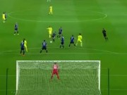 Bóng đá - Cú nã đại bác đẹp nhất V10 Ligue 1