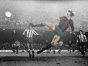 """Bóng đá - 10 khoảnh khắc """"bất hủ"""" của """"thánh"""" Johan Cruyff"""
