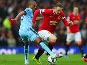 Bóng đá - Đội hình hay nhất derby Manchester: Rooney mất chỗ