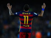 Bóng đá Tây Ban Nha - Barca: Giữ Neymar và kế hoạch chi tiêu khủng nhất lịch sử