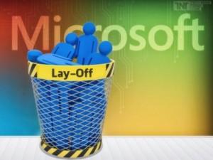 """Tài chính - Bất động sản - Microsoft sa thải 1.000 nhân viên vì mảng smartphone """"ế ẩm"""""""