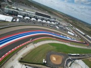 Thể thao - F1, United States GP: Cuộc chơi tốc độ cao