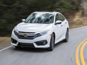 Ô tô - Xe máy - 5 điều cần biết trước khi chọn mua Honda Civic 2016