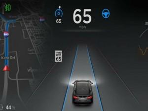 Những tính năng độc đáo của công nghệ xe tự lái Tesla