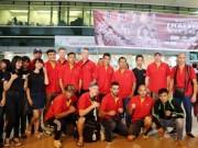 Thể thao - Đại chiến võ sĩ Đông - Tây