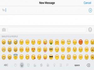 Công nghệ thông tin - Video: Hơn 150 emoji mới trên iOS 9.1