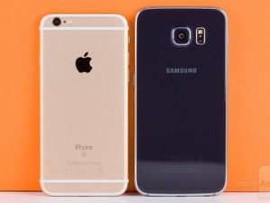 """Đọ khả năng chụp ảnh giữa """"bộ tứ"""" smartphone cao cấp"""