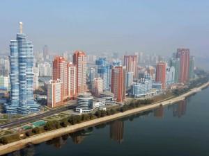 Tin tức trong ngày - Ngỡ ngàng vẻ đẹp hiện đại của thủ đô Bình Nhưỡng