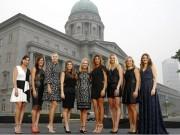 Thể thao - Phân nhánh WTA Finals: Vắng Serena, Sharapova vẫn gặp khó