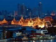Du lịch - Lý do bạn nên đi du lịch Thái Lan vào tháng 10