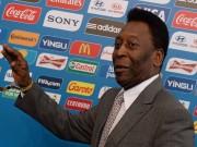 Bóng đá - Ronaldo, Messi vĩ đại nhưng Pele 1970 mới là nhất