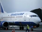 Ukraine  cấm cửa  máy bay Nga, hành khách điêu đứng