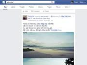 Công nghệ thông tin - Facebook cho phép tìm kiếm status ở chế độ công khai