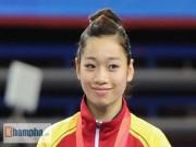 Tin thể thao HOT 24/10: Hà Thanh thất bại ở giải thế giới