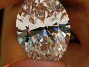 Tài chính - Bất động sản - Thế giới sắp cạn kiệt kim cương?