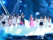 """Ca nhạc - MTV - Team """"Giang Hồ"""" chào tạm biệt đầy xúc động tại The Voice Kids"""