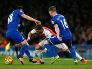 """Bóng đá - Arsenal - Everton: Sô diễn của những """"gã khổng lồ"""""""