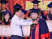 Giáo dục - du học - TPHCM vinh danh 85 thủ khoa