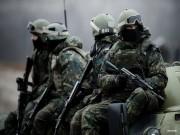 Thế giới - Nga điều đặc nhiệm từ Ukraine đến Syria