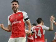 """Bóng đá - Arsenal thăng hoa: Một """"Pháo thủ"""" khó lường"""
