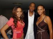 Cặp đôi quyền lực của Mỹ từng chia tay vì Rihanna?