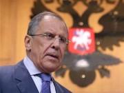 Thế giới - Nga đứng ra dàn xếp để thúc đẩy bầu cử tại Syria
