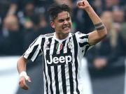Bóng đá - Juventus – Atalanta: Thế trận áp đảo