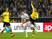 Bóng đá - Dortmund - Augsburg: Tưng bừng tiệc bàn thắng