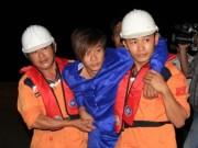 Tin tức trong ngày - Thuyền trưởng tàu cứu nạn kể về 3 giờ quần thảo với tàu TQ