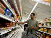 Tài chính - Bất động sản - Kiếm nghìn đô mỗi tháng nhờ đi chợ thuê