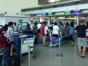 Thị trường - Tiêu dùng - Lo lắng vì sân bay Tân Sơn Nhất quá tải
