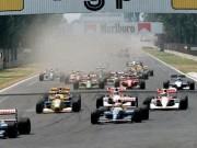 Thể thao - Lịch thi đấu F1: Mexico GP 2015